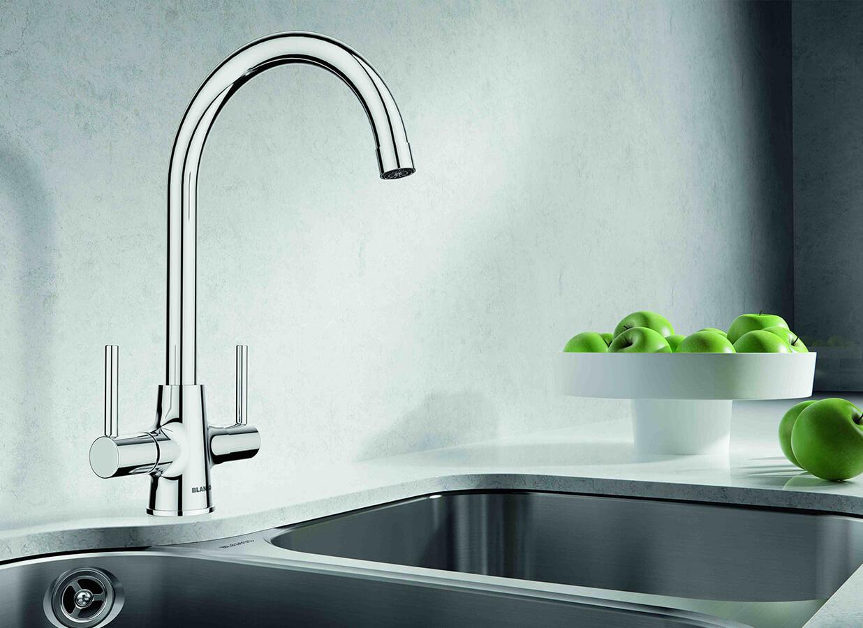 Fantastic German Kitchen Taps Gallery - Bathtub Ideas - dilata.info