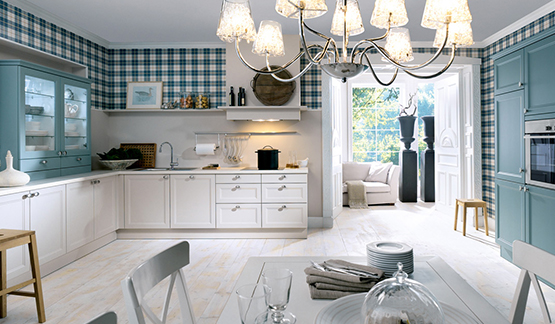 Traditional Kitchens by Kitchen Discount Grimsby