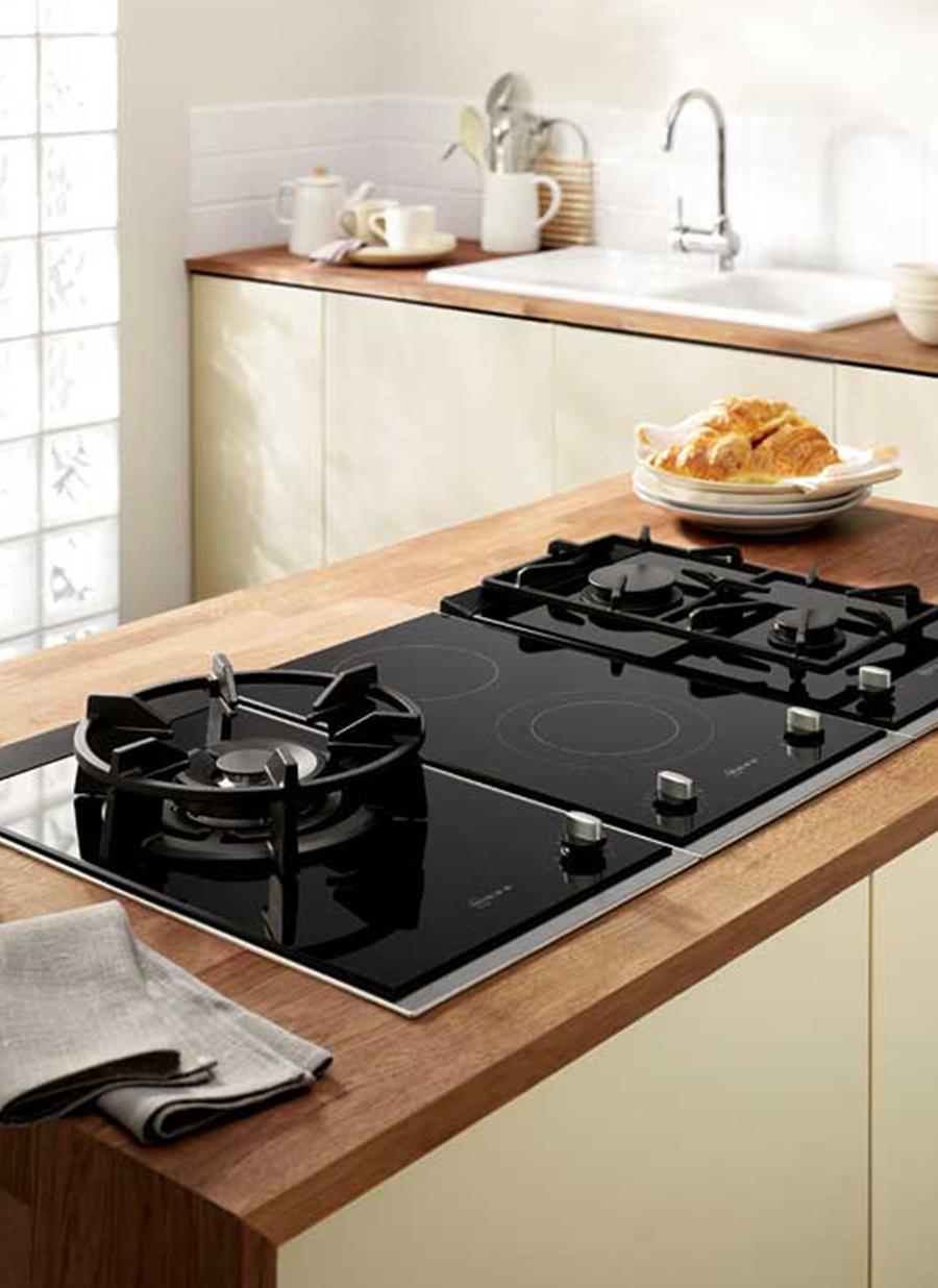 Our Neff Appliances